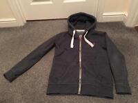 Ladies hoodies size 8/10