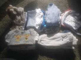 3-6 month large bundle