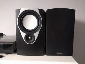 Pair Mission SX2 Stereo Hi Fi Speakers