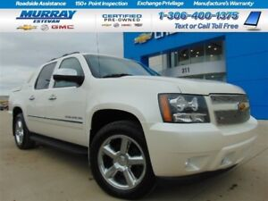 2012 Chevrolet Avalanche *Pr moon! *Heated & cooled seats! *Loca