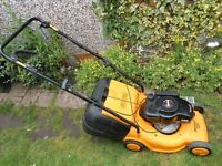 Mc Culloch Lawn Mac Lawnmower For Sale!!!