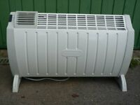 De Longhi 2.5Kw Convector Heater