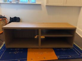 TV Stand going cheap