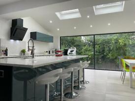 6 bedroom house in Barn Hill, Wembley Park, HA9