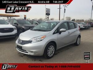 2015 Nissan Versa Note CRUISE CONTROL, BLUETOOTH, REAR CARGO...