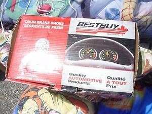 BRAKE SHOES  -- new in box--good deal