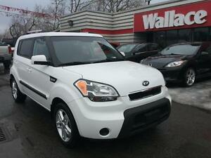 2011 Kia Soul 2u Bluetooth Heated Seats