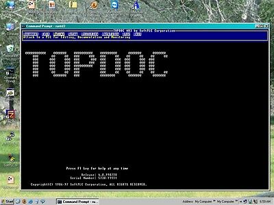 Topdoc Programming Software For Plc-3 Runs On Win7810