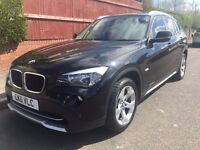 BMW X1 2011 -£7,980 ono