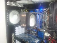 Intel Core i5 3470 @ 3.20GHz CPU unit with ARCTIC FREEZER 13 CPU cooler