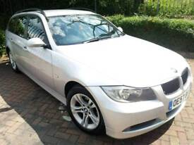 Bmw 318d 2008 swap px welcome
