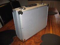 Aluminum Tool Case Box