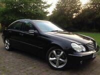 2004 Mercedes Facelift 1.8 LOW MILES