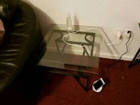 2 side table