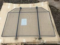 toyota avensis verso dog guard brand new in packet avensis verso cage
