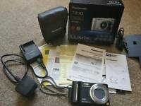 Panasonic TZ-10 Digital Camera