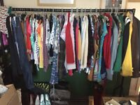 110+ Items of vintage clothing