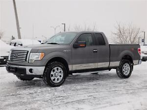 2010 Ford F-150 XTR 4X4 MAGS