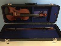 Violin 1/4 size