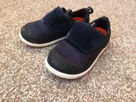 4.5G - Kids shoes - Boys Clarks