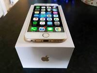 iPhone 6s 16 GB unlocked to all networks