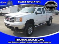 2012 GMC Sierra 1500 SLE Extended Cab 4x4 - LIFTED! CLEAN!