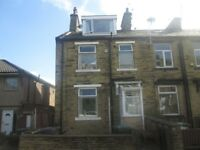 2 BED TERRACE TO LET IN ALLERTON