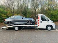 Recovery / collection delivery/classic car/towing/scrap cars
