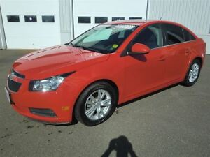 2014 Chevrolet Cruze 1LT-MOON ROOF + 4 WINTER TIRES