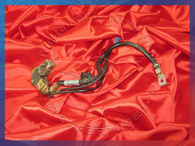 BMW E61 5'ies NEGATIVE BATTERY MINUS GROUND CABLE ELECTRICAL LEAD WIRE 6947498