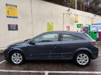 Vauxhall Astra 1.6 i 16v Design Sport Hatch Easytronic 3dr