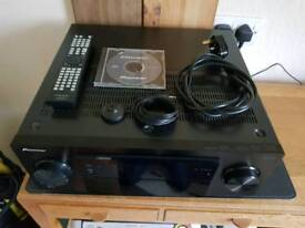 Pioneer VSX-LX55 7.2 Home Cinema Receiver