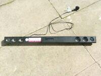 LG sound bar cheap