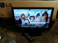 "LG 19"" TV 19LV250V LED"