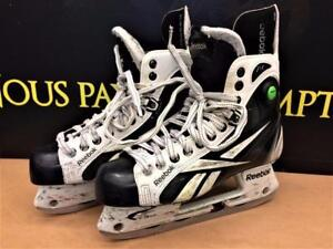 Patins de hockey REEBOK 7k GR:8   #f027109