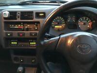Toyota Rav 4 4x4 very low Mileage
