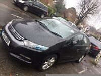 PCO HIRE/REANT honda insight 2011 ready for uber 90 PW