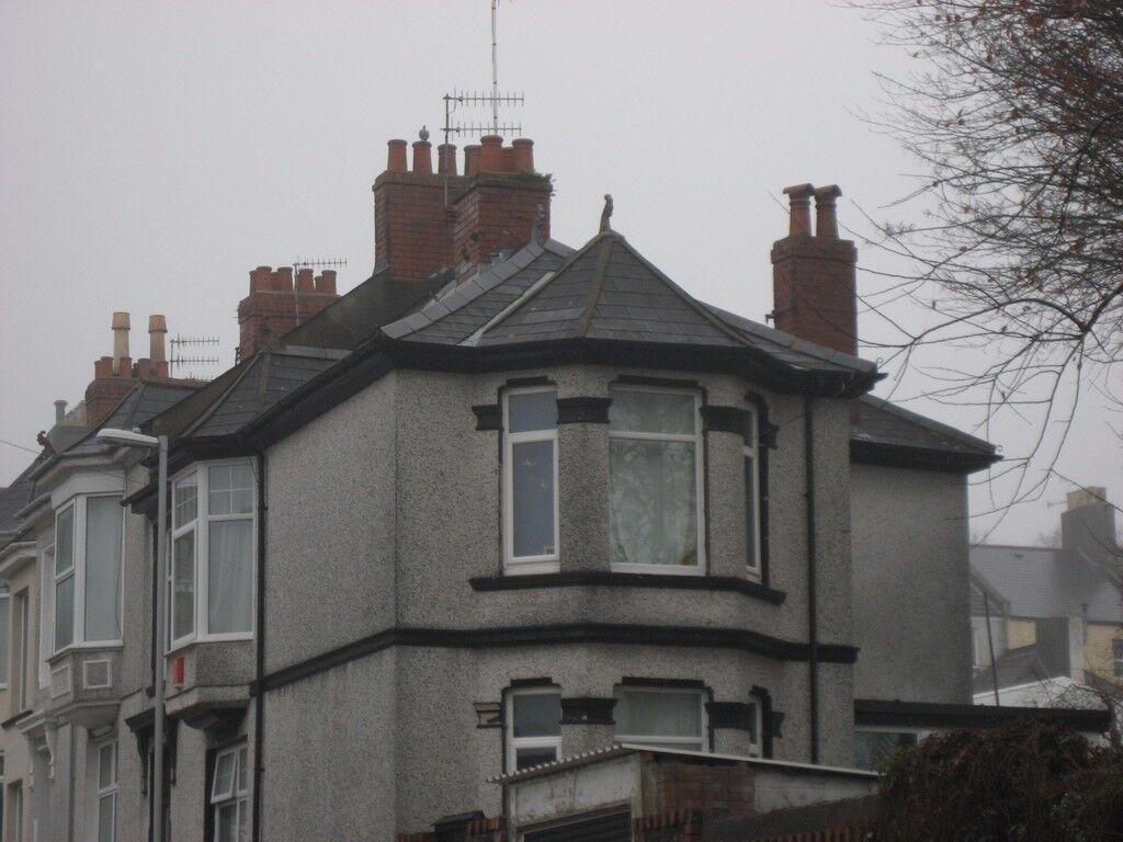 5 bedrooms in Victoria Avenue | Plymouth | PL1 | REF:1093
