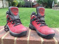 Walking boots kids