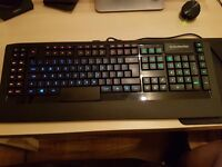 Steelseries Apex 350 Gaming Keyboard for sale - Excellent condition