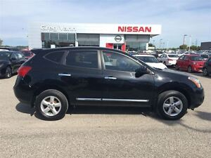 2013 Nissan Rogue S Cambridge Kitchener Area image 1