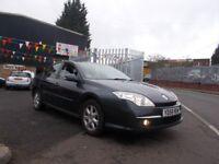 Renault Laguna 1.5 dCi Dynamique Hatchback 5dr Diesel 6 MONTHS WARRANTY 2008**£30 a year road tax**
