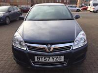 Vauxhall Astra Breeze 1.4 excellent drive low mileage hpi clear