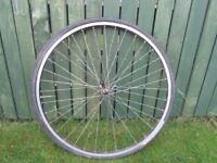 bike wheels(spares)