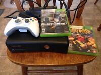 Xbox 360///250 GB