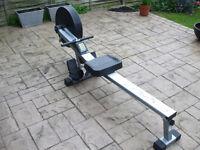 VFIT AR1 Rowing machine