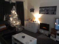 2 bedroom flat Rutherglen