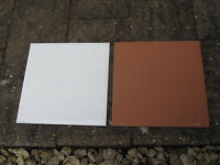 60 White ceramic Wall tiles for sale
