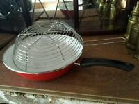 New!.frying pan chip fryer..