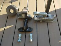 Tow Ball &Tow Hitch